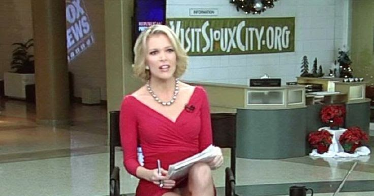 Meghan kelly fox news upskirt